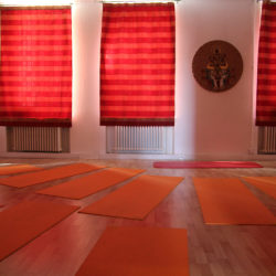 Rentrée 2021 : reprise des cours de yoga