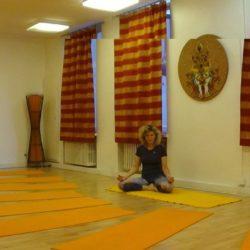 Les cours de yoga et relaxation en présentiel reprendront à partir du 9 juin.